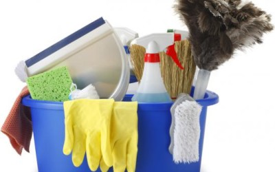 Spring Cleaning Your Marketing Campaign