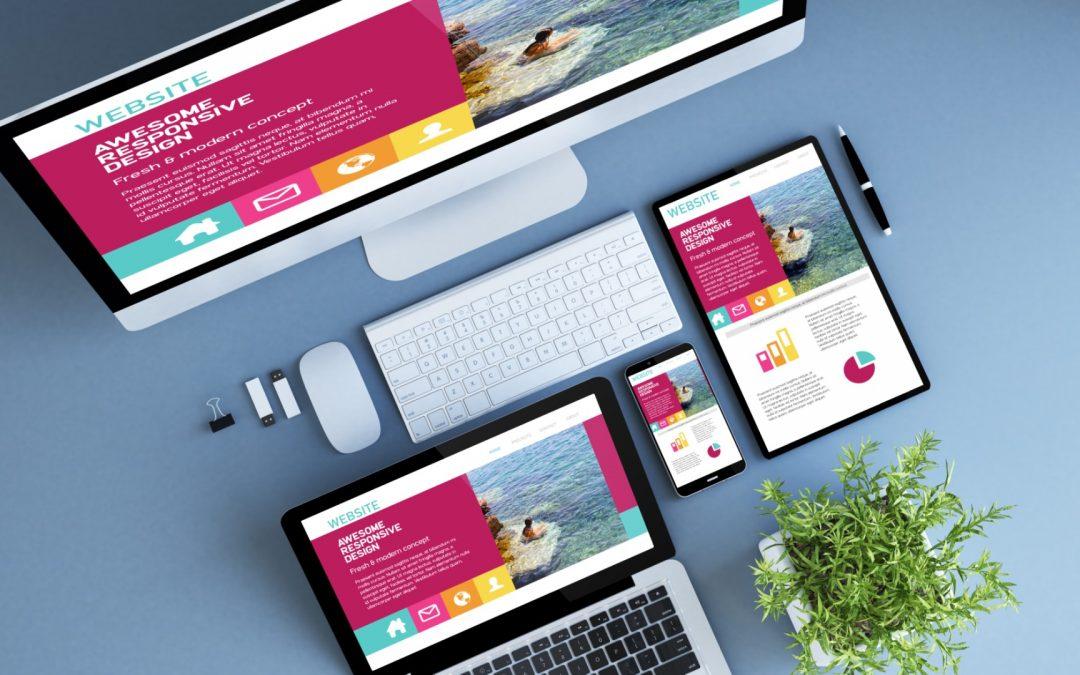Responsive Design Brings Your Site Back to Life