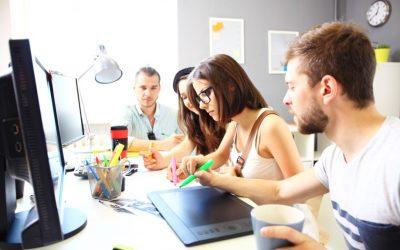 Small Marketing Agencies Bring Big Results