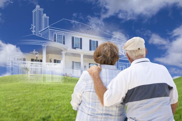 Marketing New Senior Housing From the Ground Up