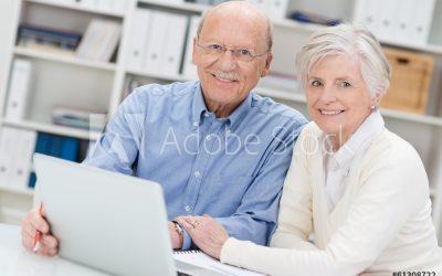 How To Choose Among Senior Living Options