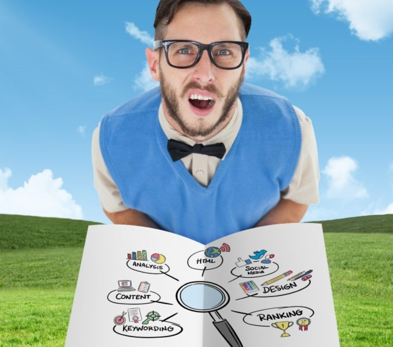 SEO What? Decoding the Ever-Evolving Conundrum of Search Engine Optimization Part I