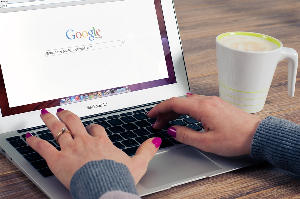 Guest Blog: Google's Content Rules