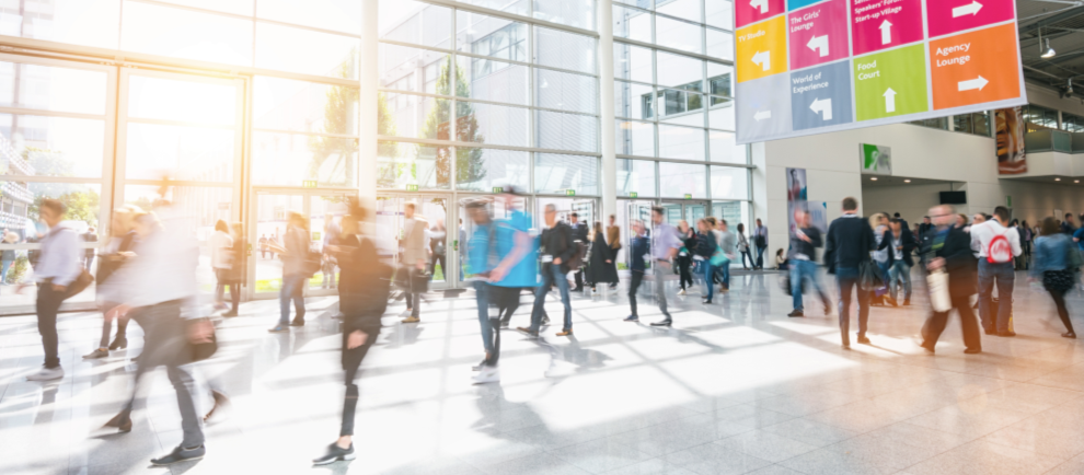 Leveraging the Symbiotic Value of Trade Shows