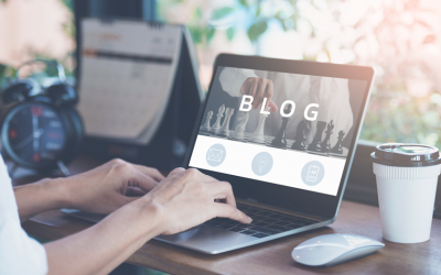Blogs Matter, Now More Than Ever